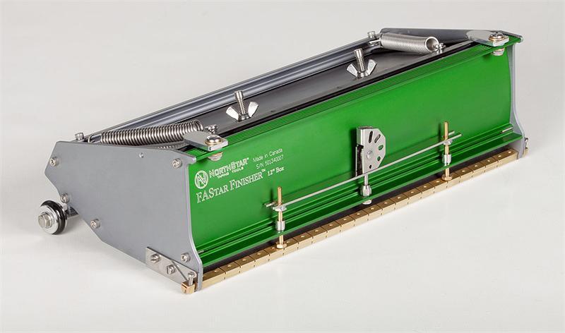 Northstar Flat Box Fastar